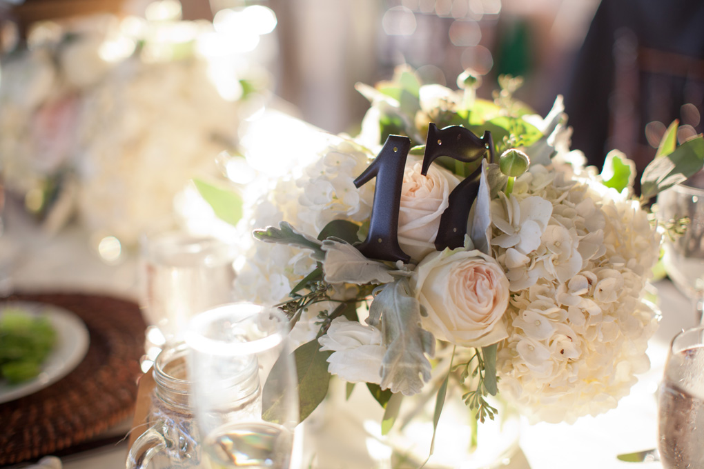 Northern Michigan | Bloom Floral Design | Tableau Events