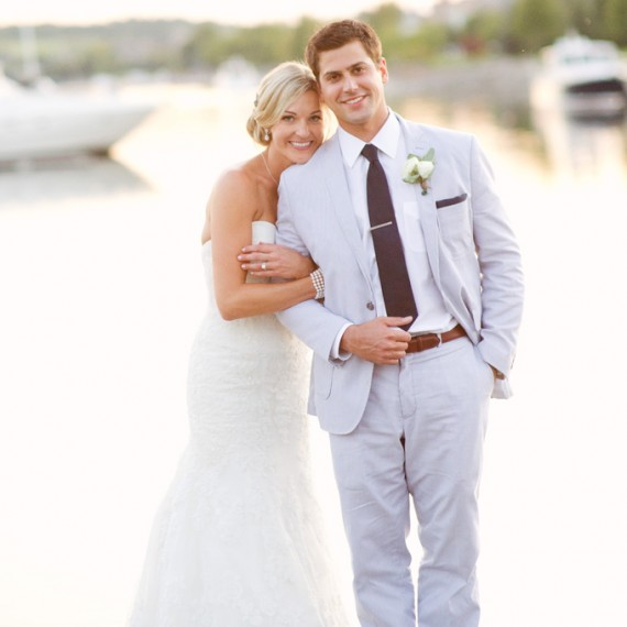 Nautical Inspirations | Northern Michigan | Bay Harbor Wedding | Tableau Events