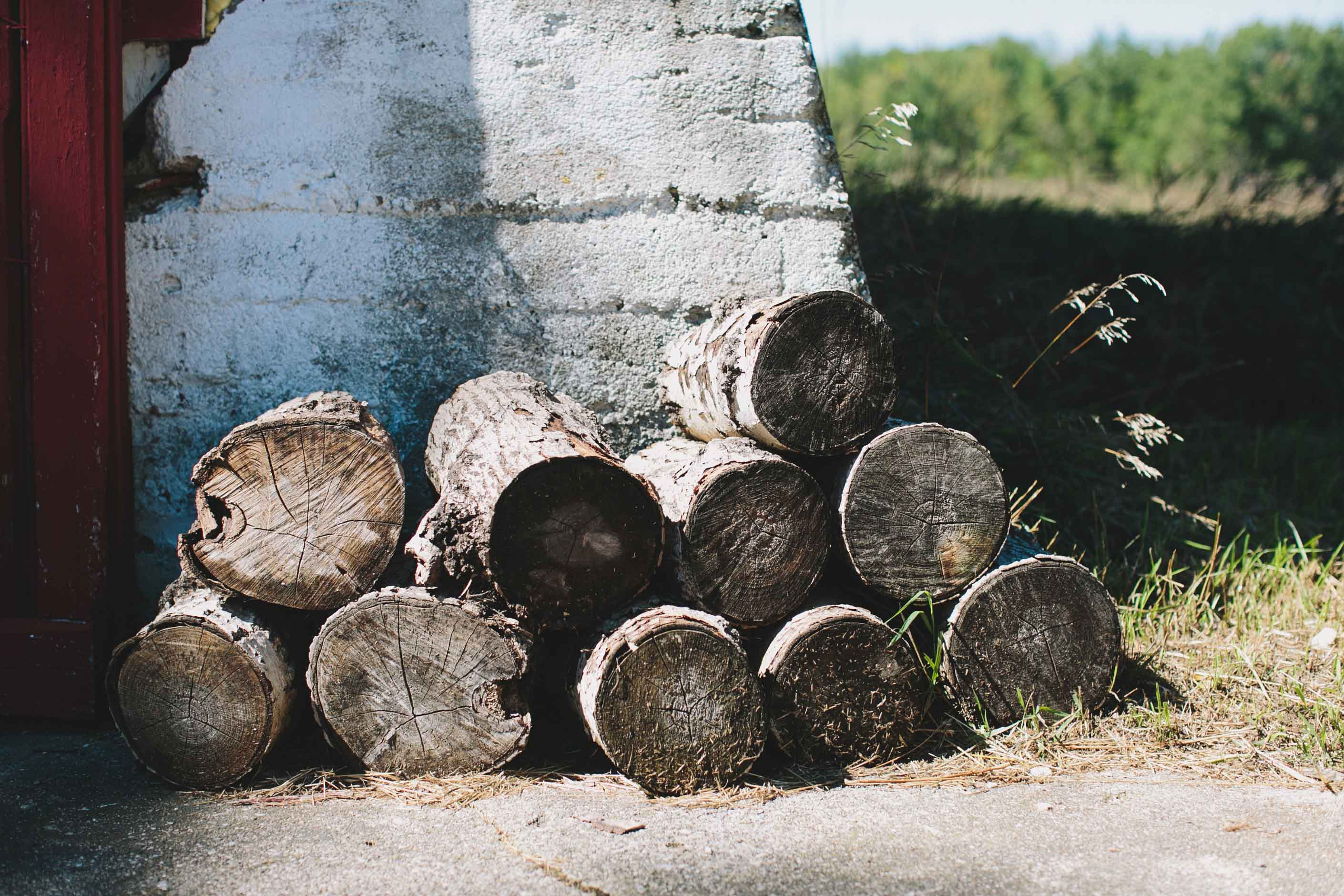 Firewood | Natural Accents | Tableau Events