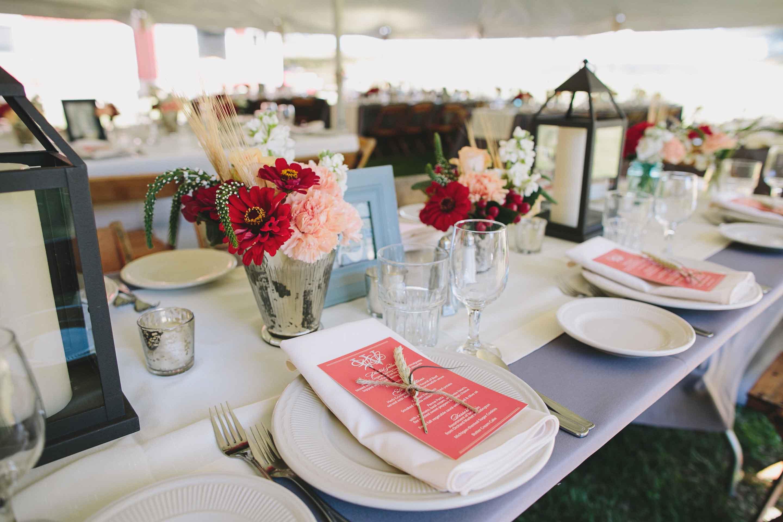 Boho Wedding Decor | Rustic Wedding | Poppy | Tableau Events