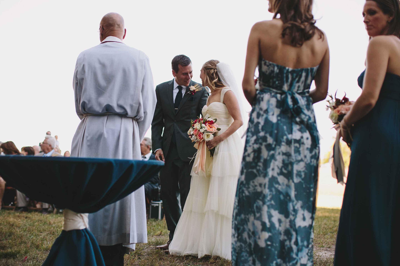 Rustic Wedding | Tableau Events