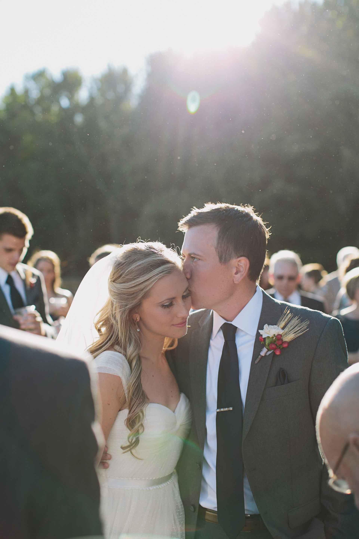 Barn Wedding | Tableau Events
