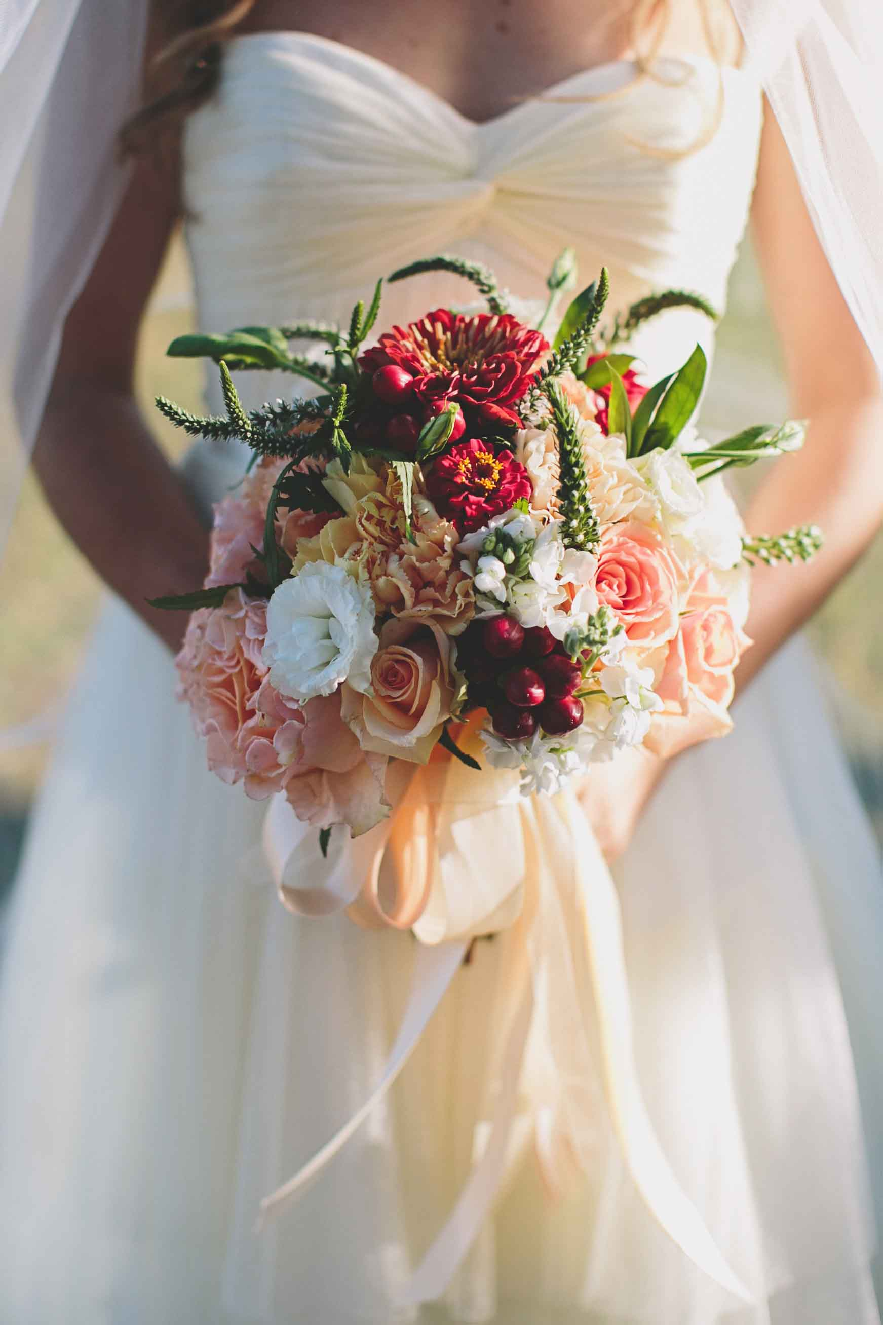 Fall Wedding | Tableau Events | Fall Wedding Flowers | BLOOM