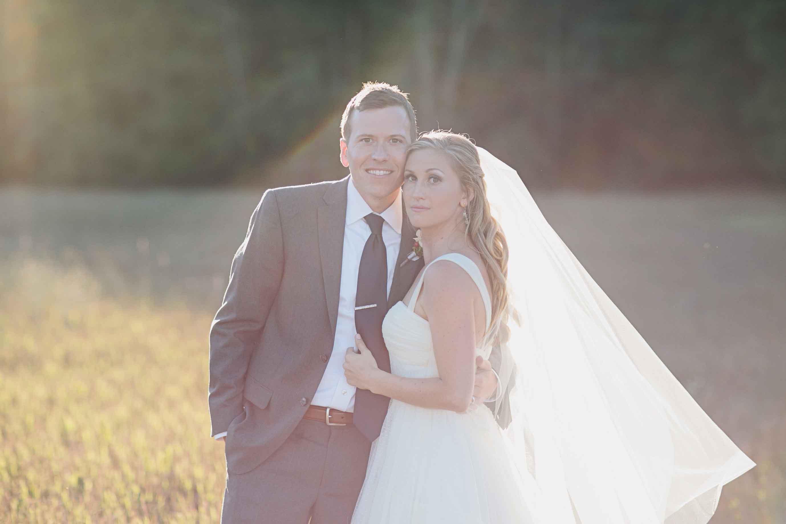 Fall Wedding Ideas | Tableau Events