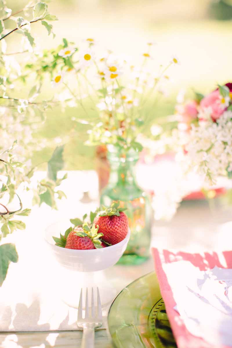 Northern Michigan Outdoor | Wedding Planning and Design | Tableau Events