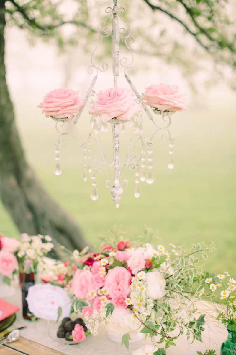 Garden Rose Decor | BLOOM | Tableau Events