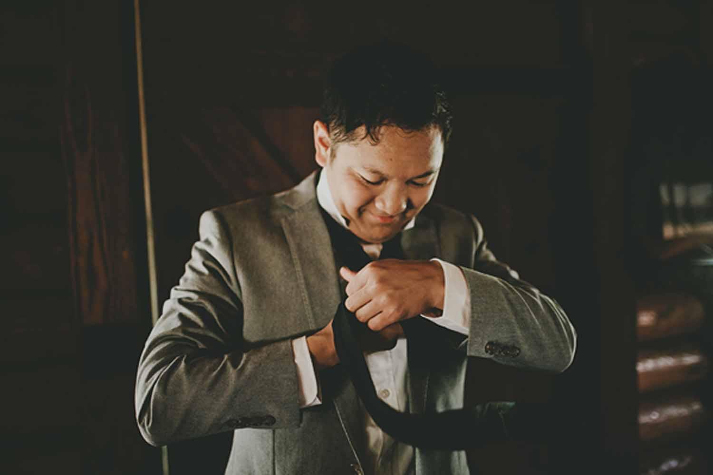 Groom Suit | Tableau Events