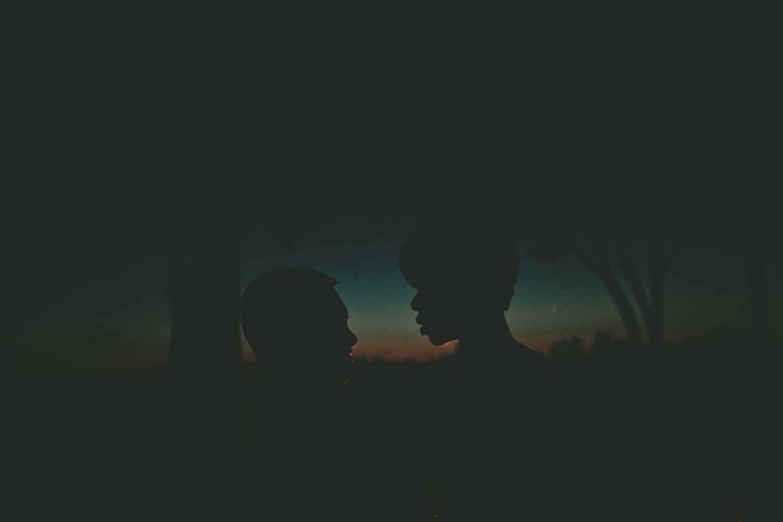 Sunset Views | Northern Michigan Wedding | Tableau Events