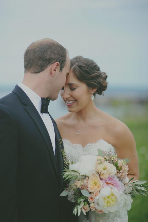 Lake Michigan | Summer Wedding | Tableau Events