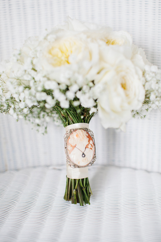 Family Tradition Accents | Northern Michigan | Bloom Floral Design | Tableau Events