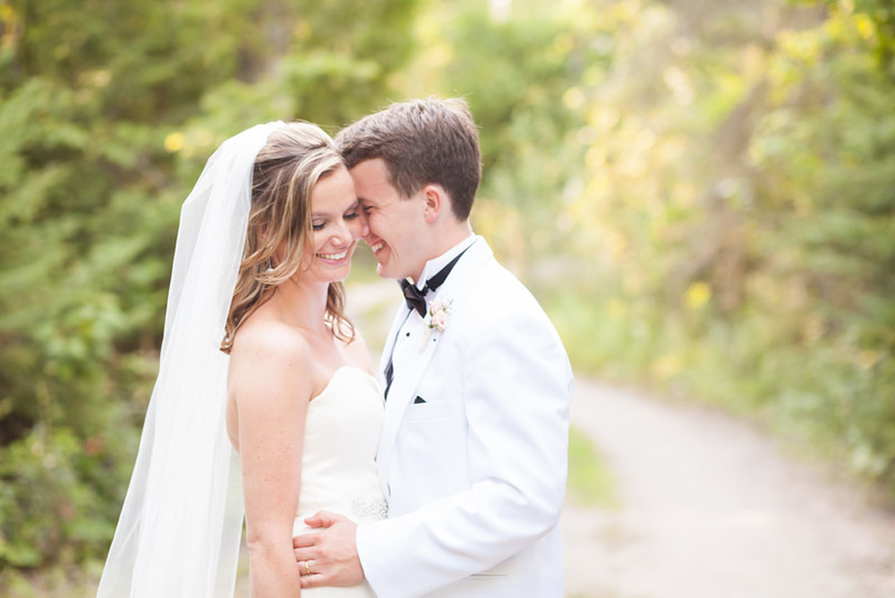 Northern Michigan Wedding | Outdoors | Tableau Events