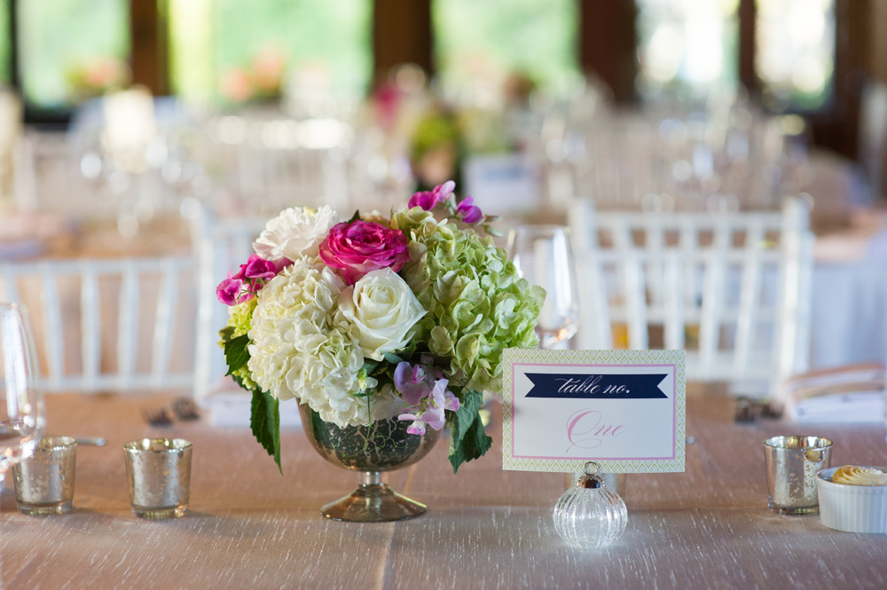 Northern Michigan Bloom Floral Design | Tableau Events