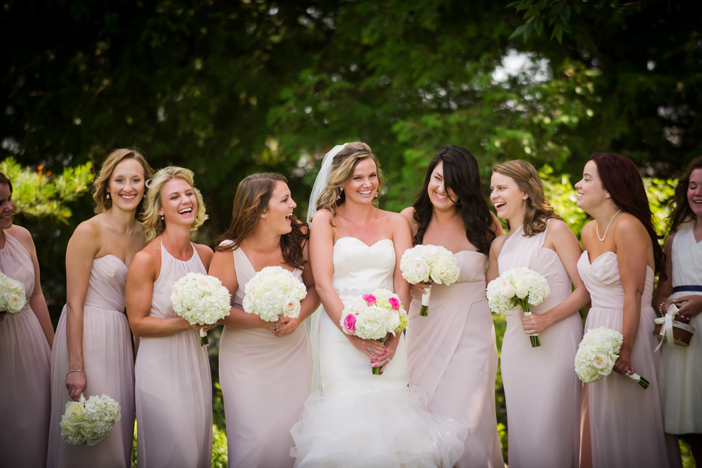 Les Cheneaux | Northern Michgian Wedding | Tableau Events
