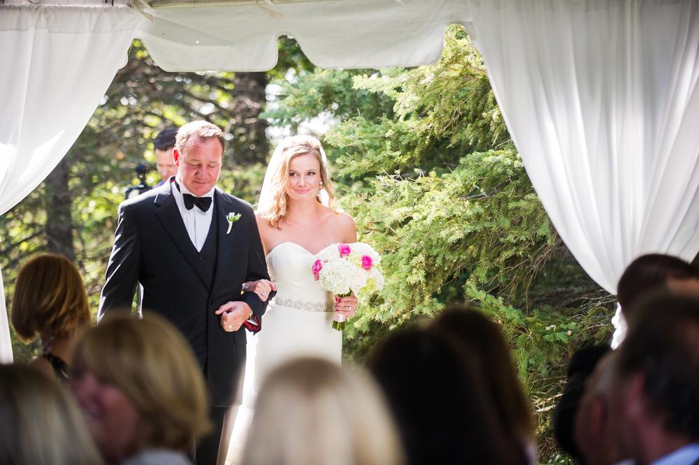 Cedarville Wedding
