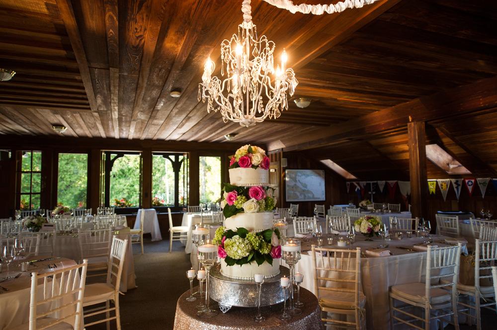 Yacht Club Wedding | Northern Michigan Wedding Planning | Tableau Events