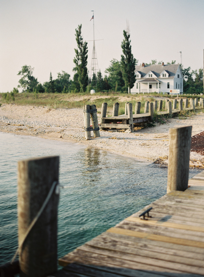 Lake Michigan Beach | Tableau Events