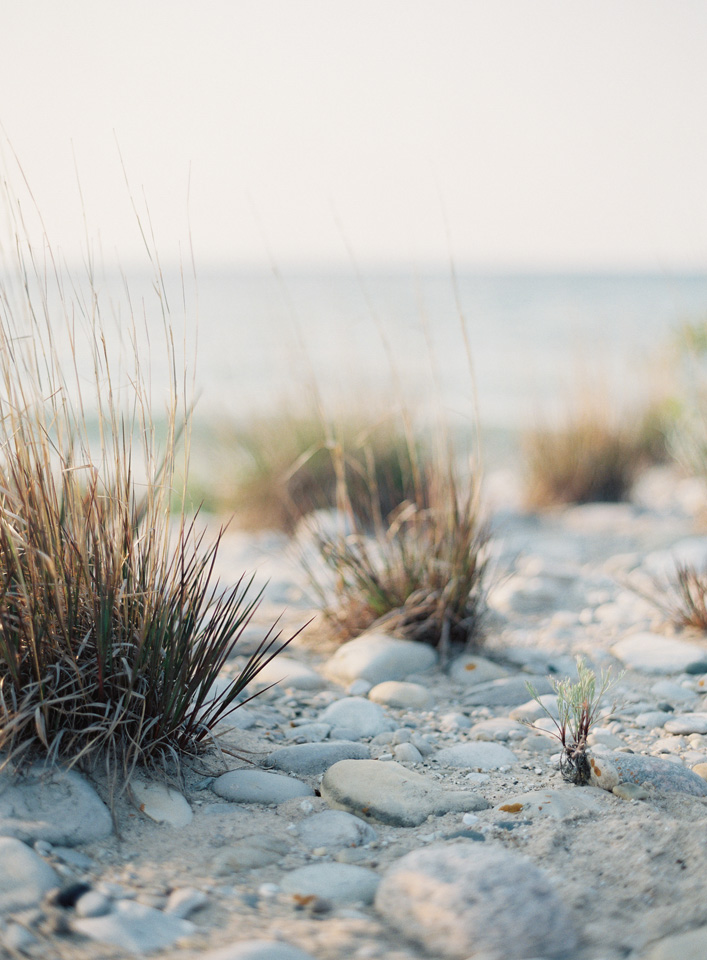 Lake Michigan Beach Inspiration | Tableau Events