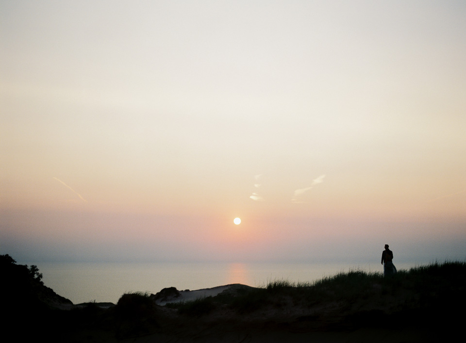 Lake Michigan Sunset | Tableau Events
