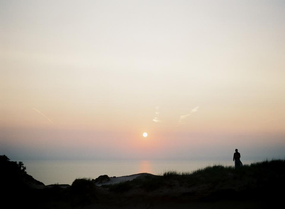 Lake Michigan Sunset | Tableau Events