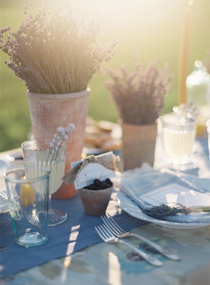 Northern Michigan | Head Table | Wedding Planning | Tableau Events