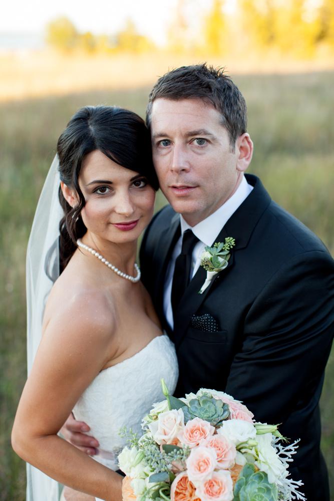 Northern Michigan Wedding Planning | Tableau Events