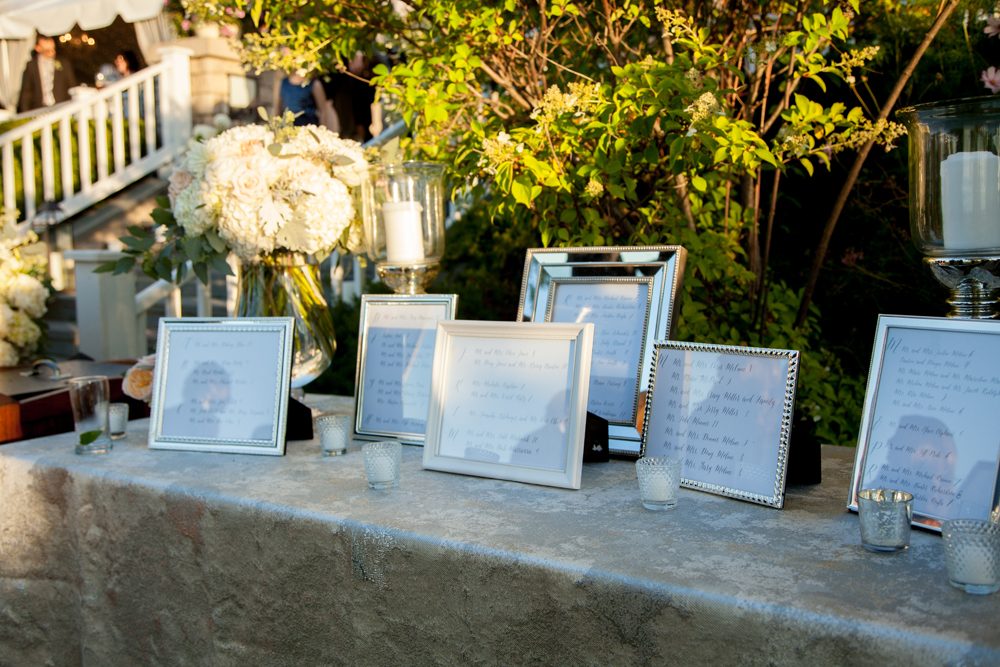 Family Tradition | Mirror Frame | Tableau Events