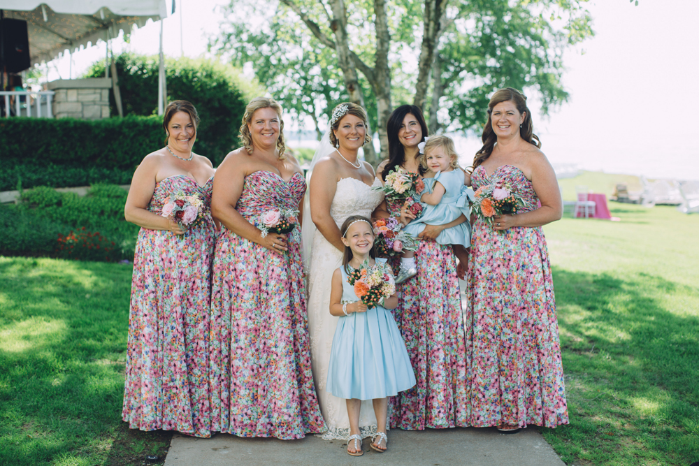 Northern Michigan Wedding | Outdoor | Tableau Events