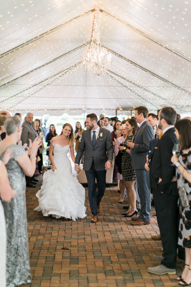 Tent Reception | Tableau Events