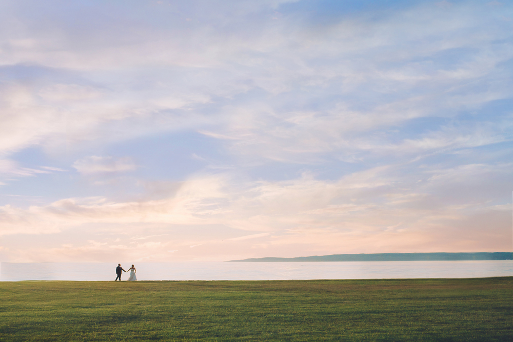 Lake Michigan | Northern Michigan Wedding Planning | Tableau Events