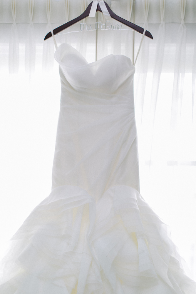Northern Michigan Weddings | Wedding Dress | Tableau Events