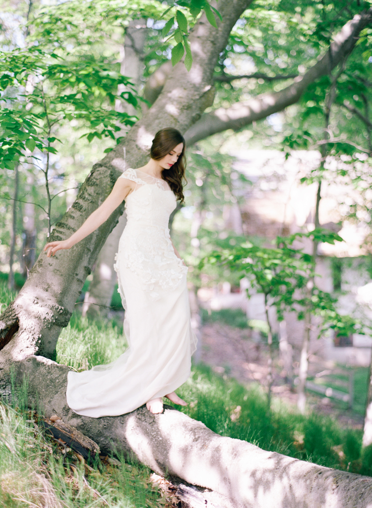 Outdoor | Nature | Bride | Northern MIchigan Wedding Planning | Tableau Events