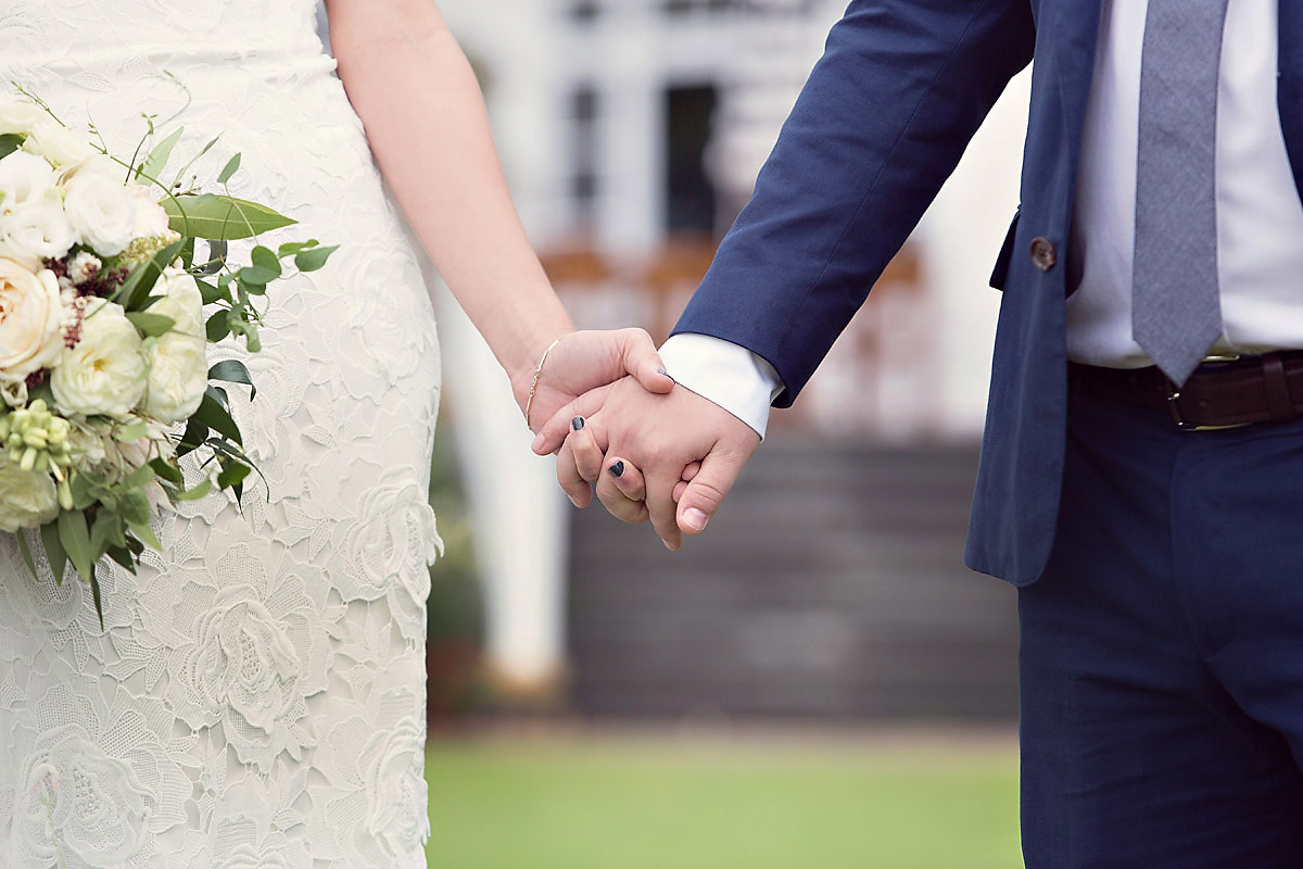 Bride and Groom | Inn at Bay Harbor Michigan | Tableau Events