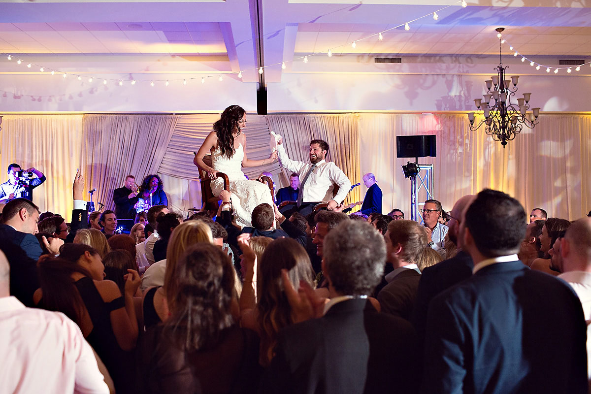 Jewish Wedding | Tradition | Tableau Events