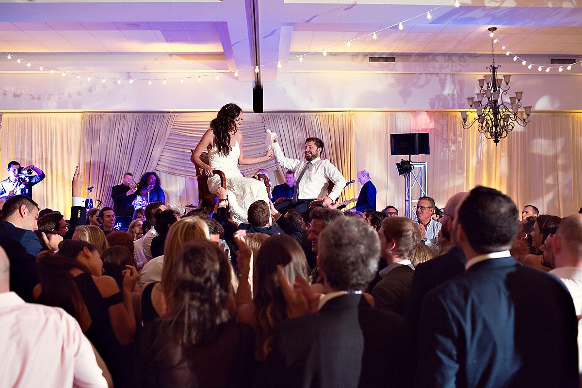 Jewish Wedding | Tradition | Tableau Events