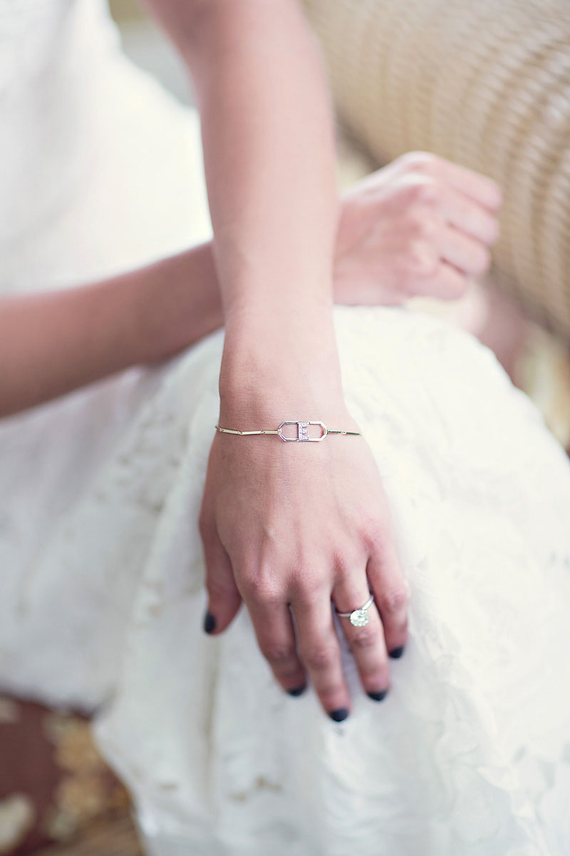 Bridal Accessories | Tableau Events