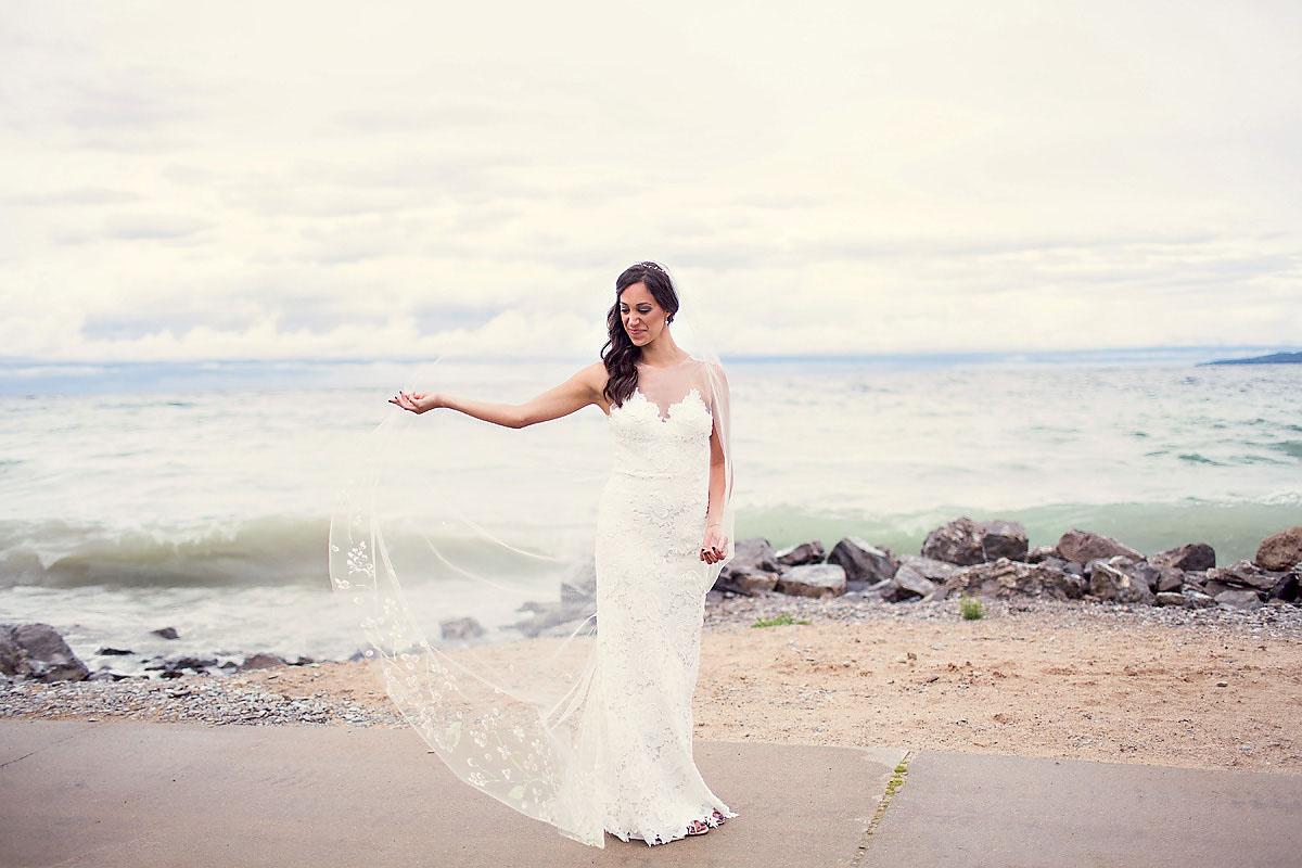 Lake Michigan | Wedding | Tableau Events