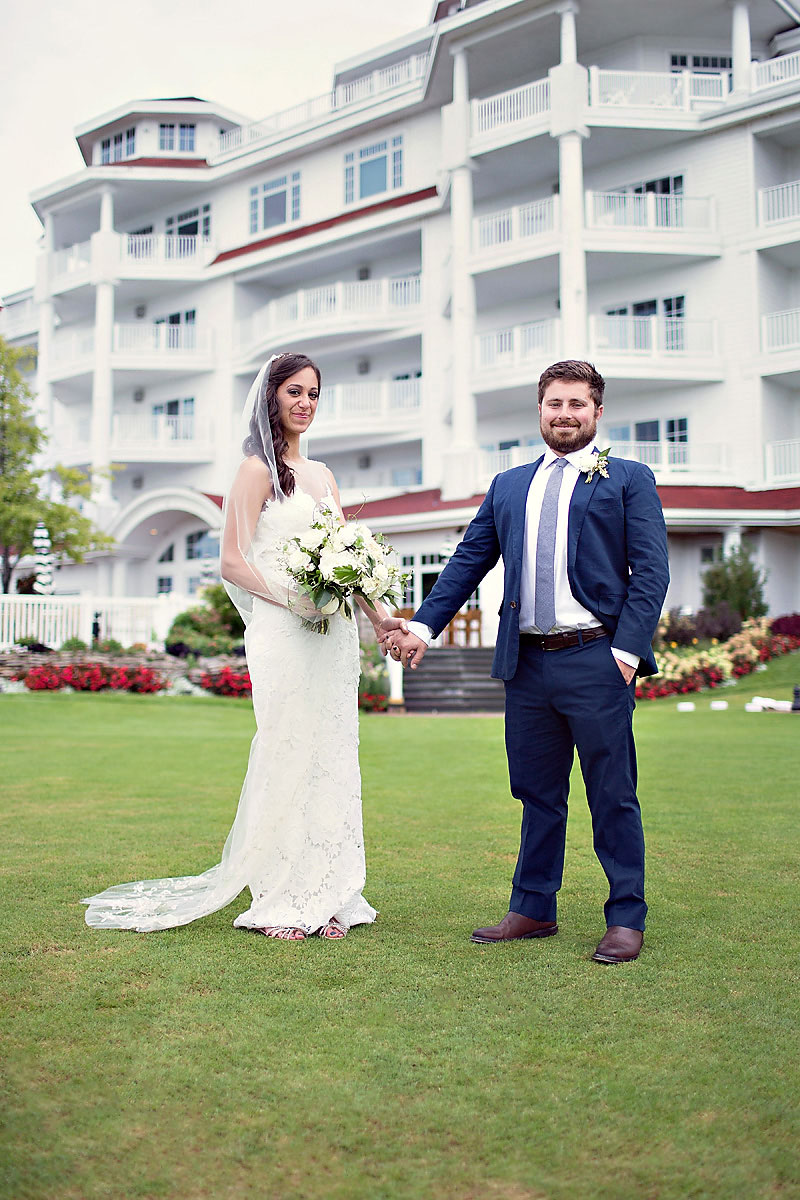 Bay Harbor Wedding | Summer | Tableau Events