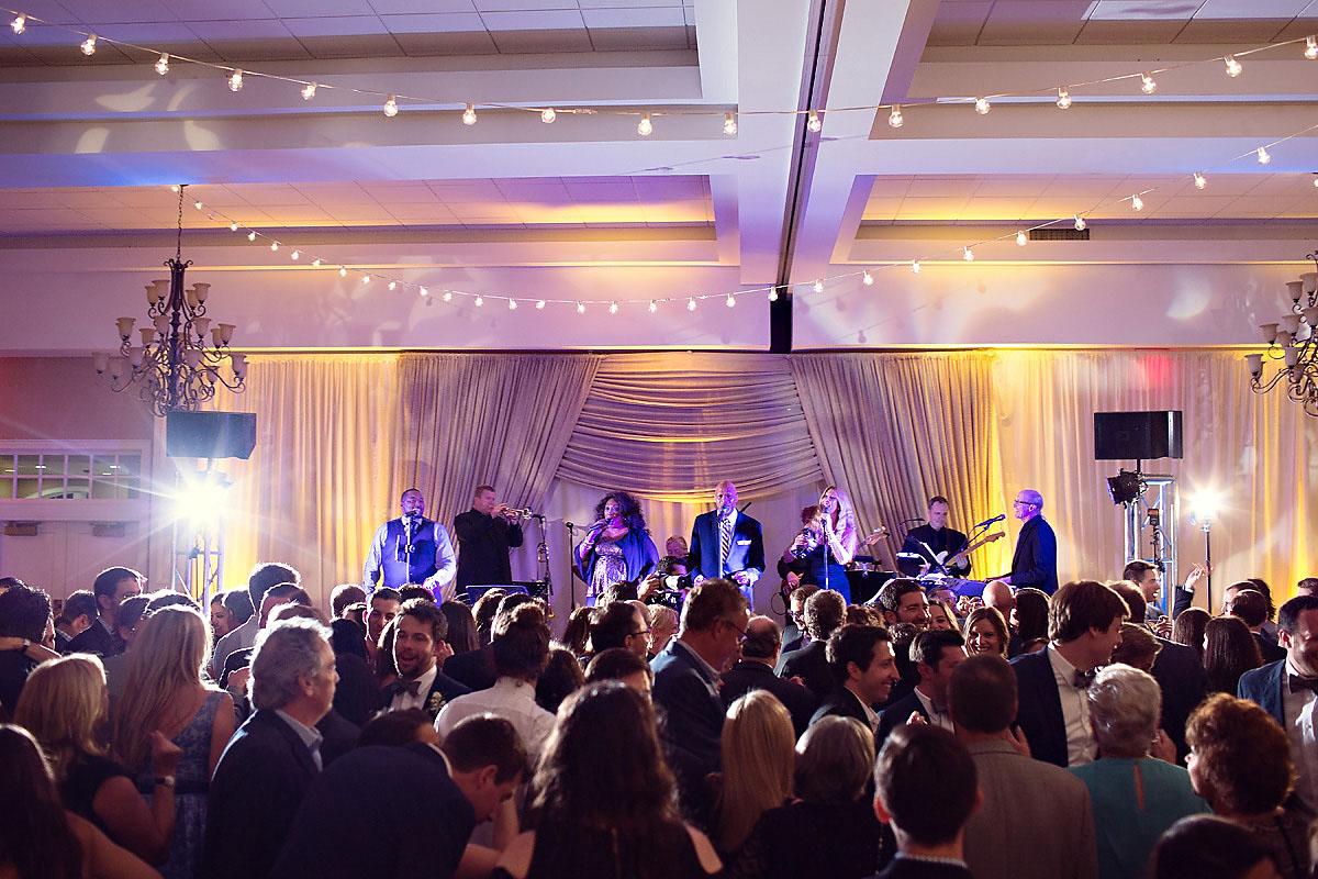 Ballroom Wedding Decor | Tableau Events