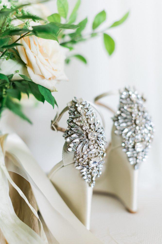 Wedding Details | Petoskey Michigan | Tableau Events