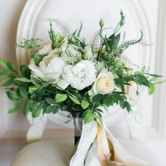 Bridal Bouquet | Bloom Floral Design
