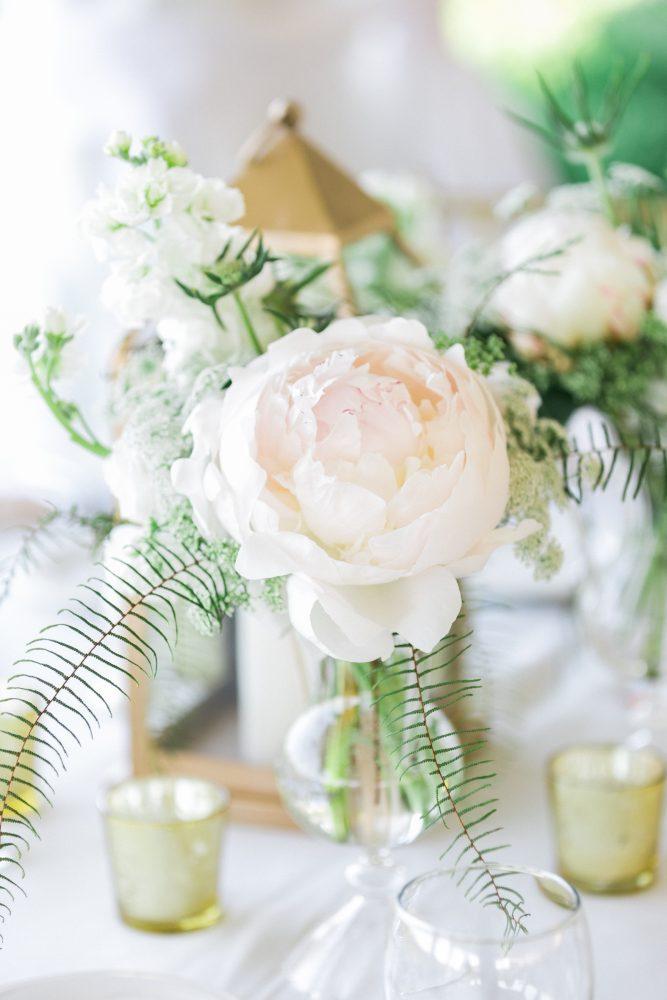 Simple Floral Inspirations | Bloom Floral Design | Wedding Planning | Bloom Floral Design | Tableau Events