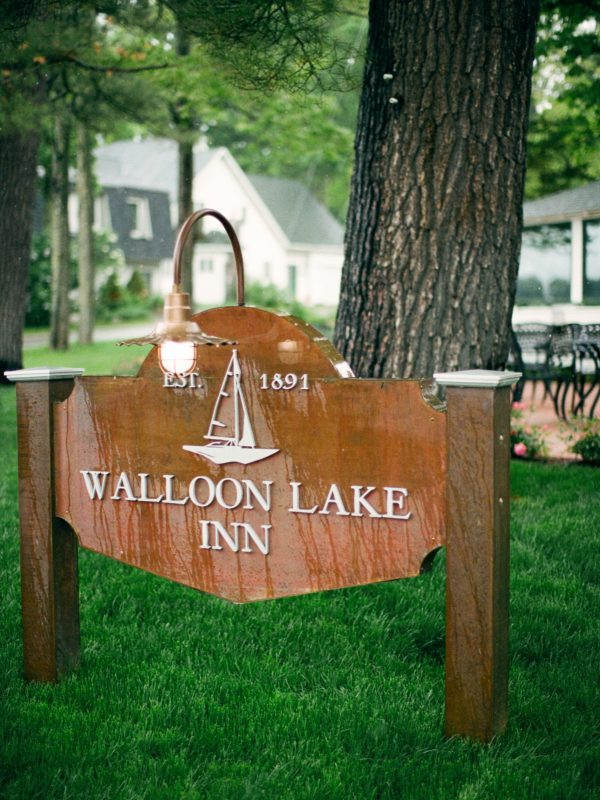 Northern Michigan Wedding Venue | Reception Location | Northern Michigan Wedding Planning | Tableau Events