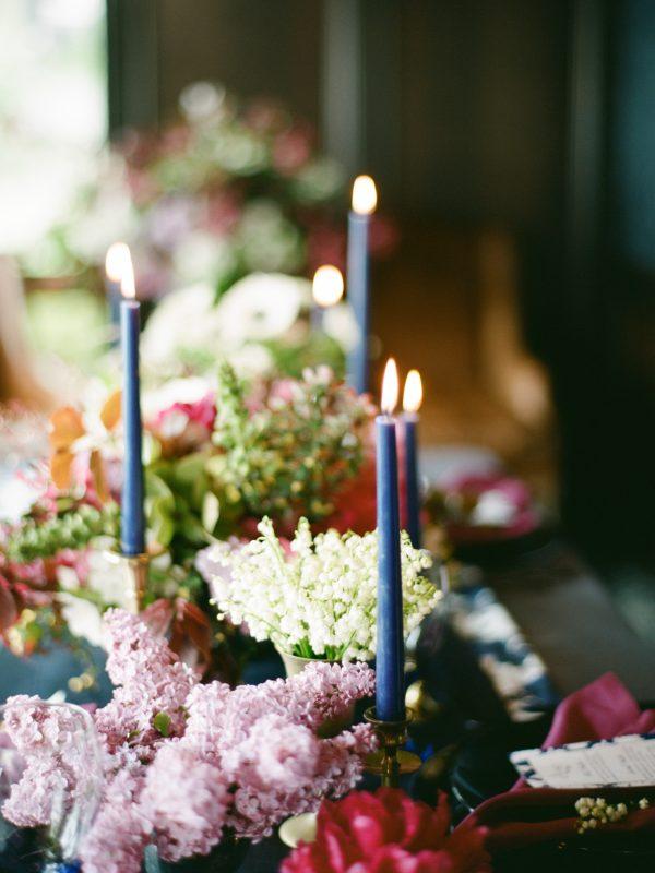 Northern Michigan | Wedding Decor Rentals | Bloom Floral Design | Tableau Events
