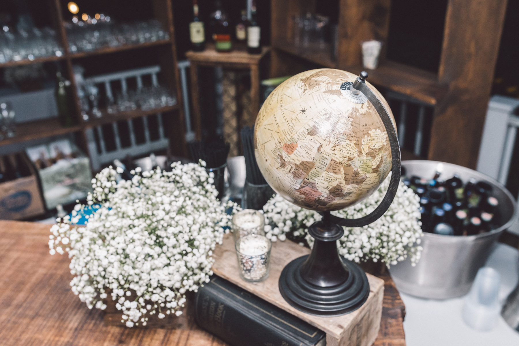 Wedding Decor | Travel | Tableau Events