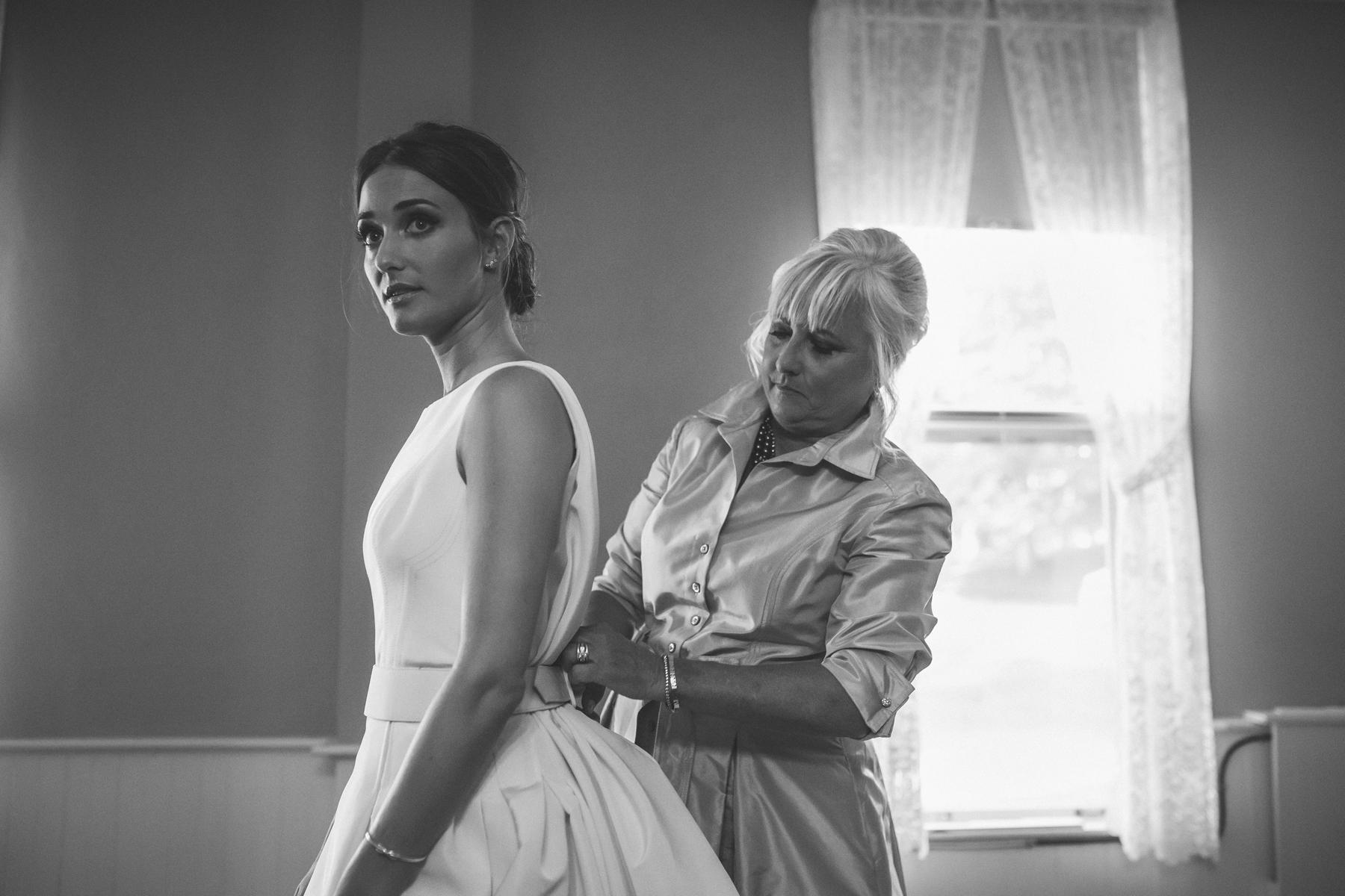 Bay Harbor Bride | Tableau Events