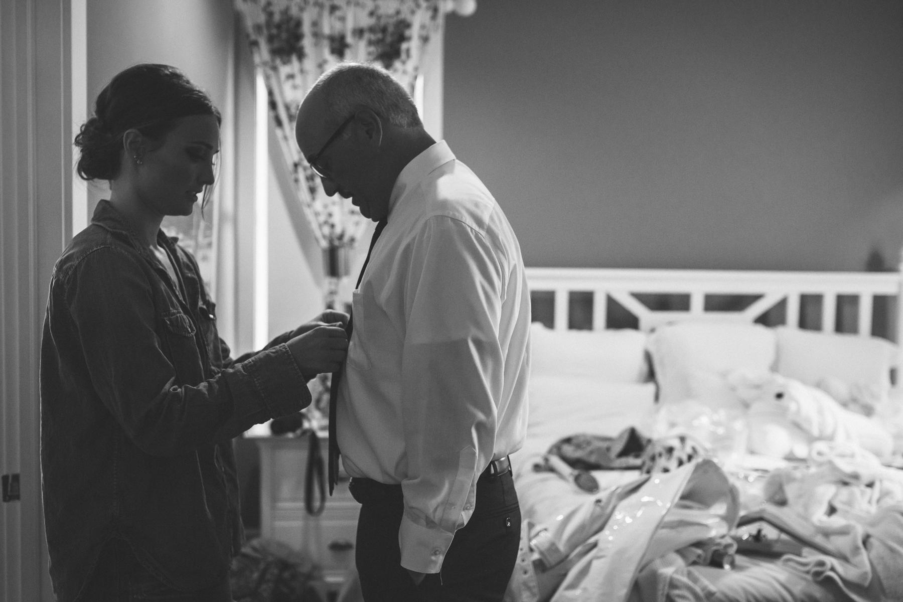 Wedding Northern Michigan | Tableau Events