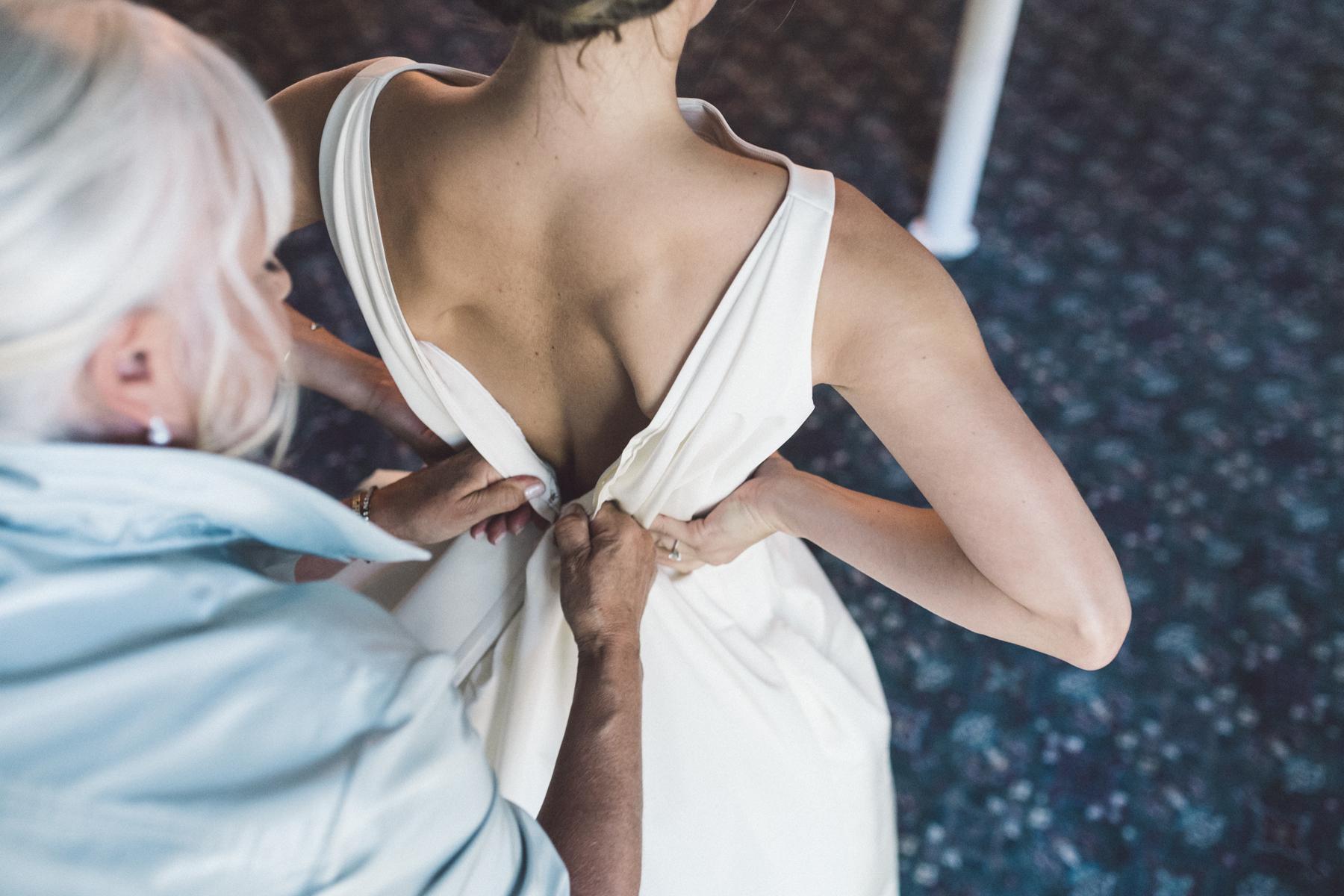 Bridal Details | Tableau Events | Lord Ashbury