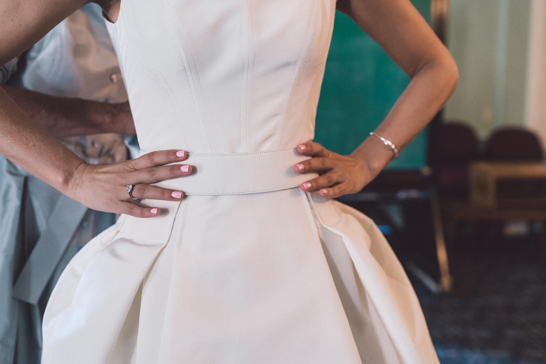 Wedding Dress | Lord Ashbury | Tableau Events