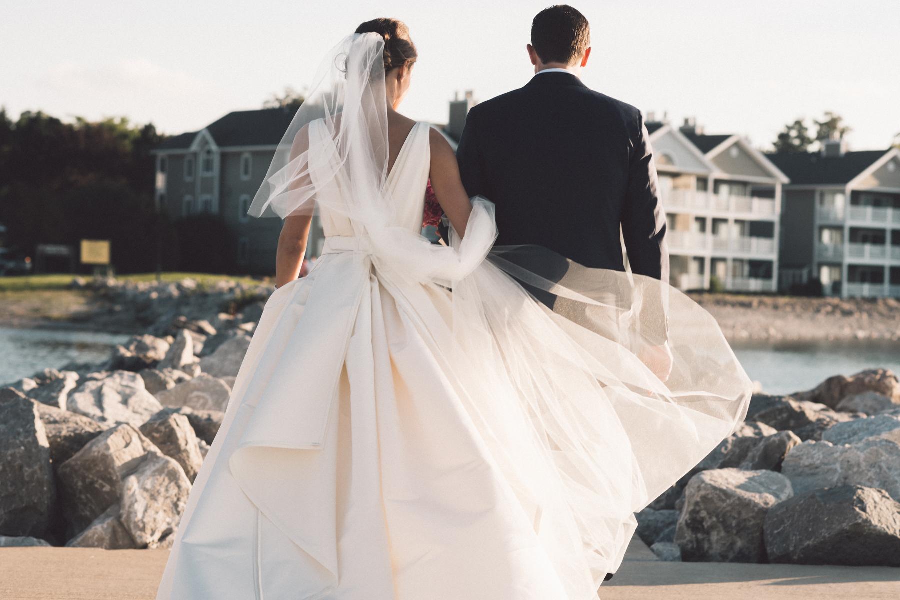 Northern Michigan Wedding | Lake Michgan | Tableau Events