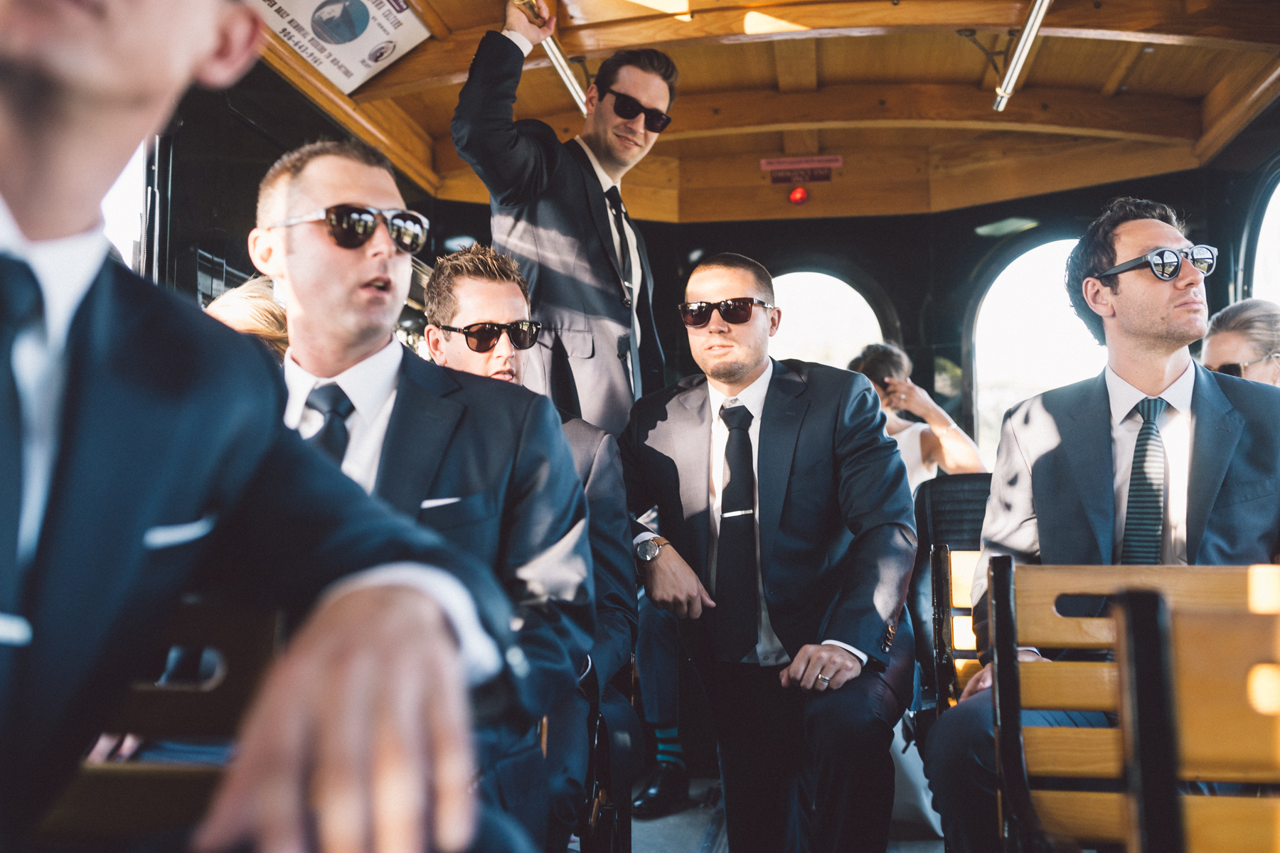 Petoskey Trolly Company | Transportation | Tableau Events